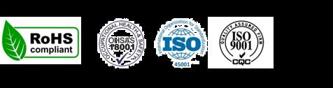 Certificados RX5030-NW