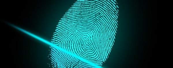 Sistemas biométricos de seguridad huella dactilar