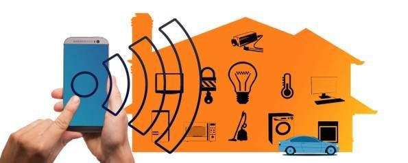 Soluciones de Smart Home y vivienda inteligente