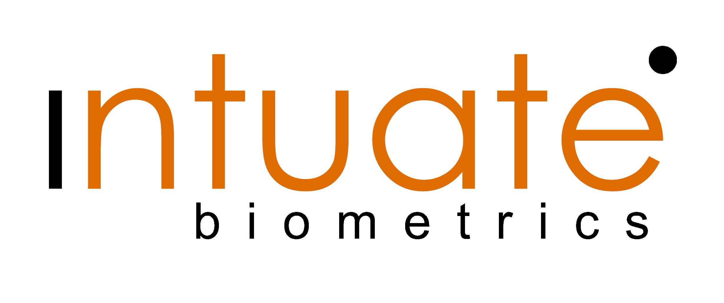 Intuate biometrics